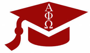 Custom Graduation Stoles for Groups (Greek, Fraternity, Sorority, Clubs, etc.)