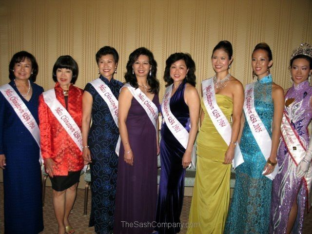 Miss Chinatown USA Queens