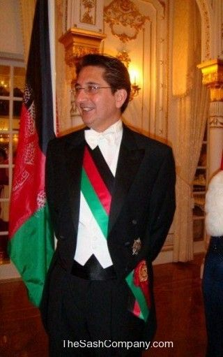 Corporate_Sashes/3-Afghanistan-Ambassador-Red-Cross-Ball-2006.jpg