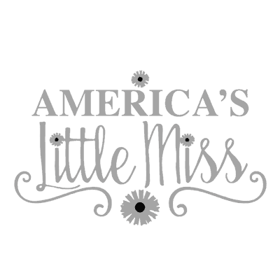 Americas Little Miss Logo transp grey2