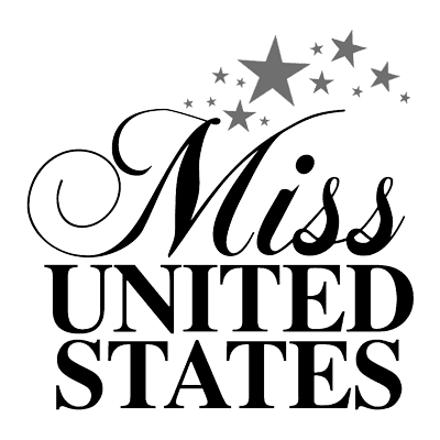 Miss United States Pageant Sashes