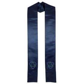christian_trinity_clergy_navy_blue_stole