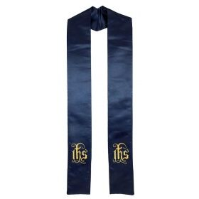 name_of_christ_symbol_-_in_his_service_-_navy_blue_1
