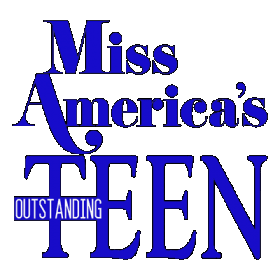 outstanding-teen-tall-blue-1 Official Miss America Sashes - National, State and Local