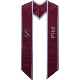 Fraternity Sorority Greek Amp Graduation Stoles
