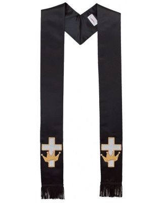 crown_w_cross_clergy_stole_black_wf