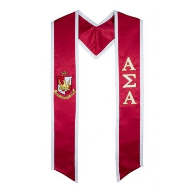 alpha_sigma_alpha_sorority_graduation_stole