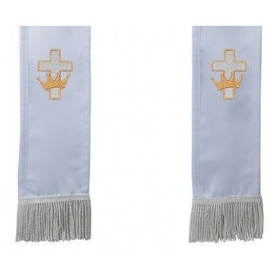 crown_w_cross_clergy_stole_white_bfa