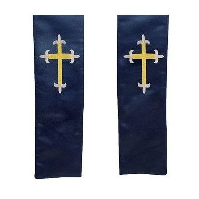 tripoint_cross_clergy_stole_navy_bluea