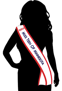 American Pageants State 2019 bust 204w