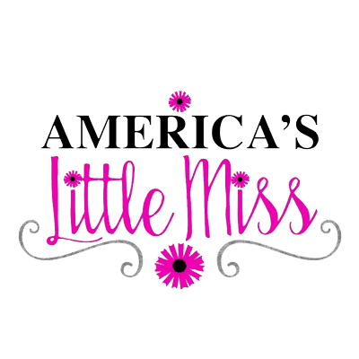 Americas Little Miss Logo transp