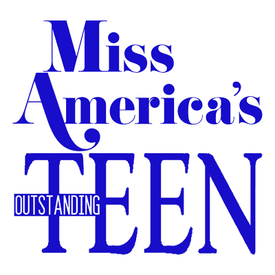 Outstanding Teen Pageant Logo