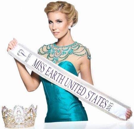 Miss Earth United States 2015