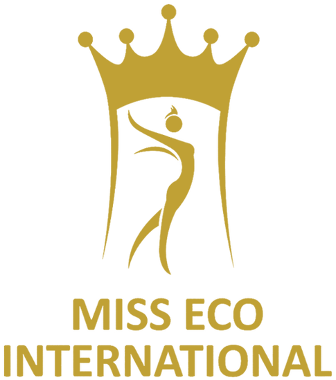 miss eco international black
