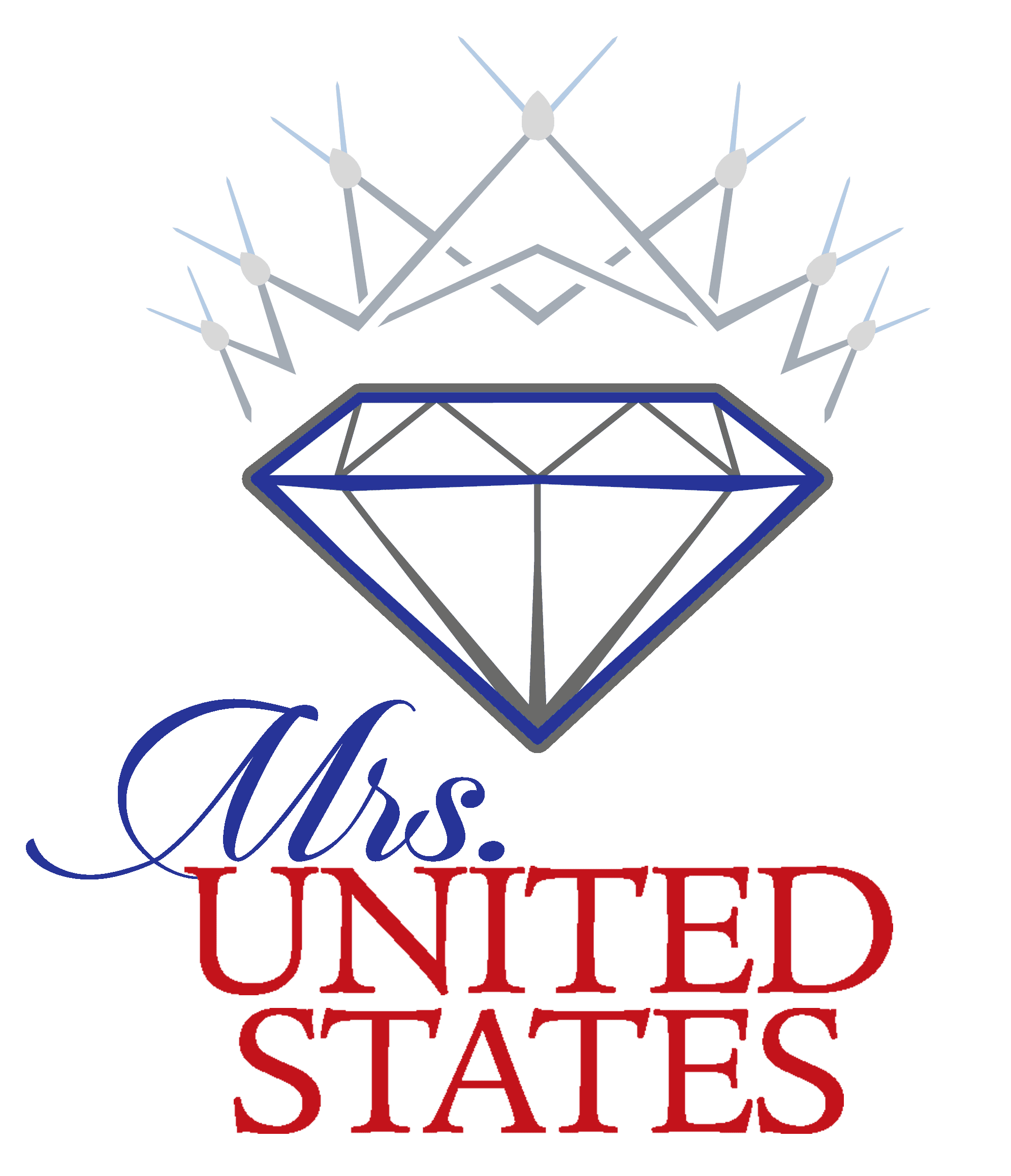 Miss United States shoulder