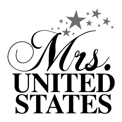 Mrs United States Logo Color